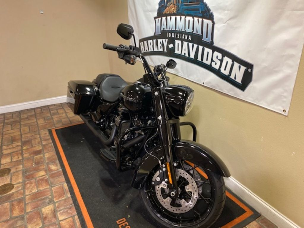 New 2020 Harley-Davidson FLHRXS - Road King® Special Cruiser