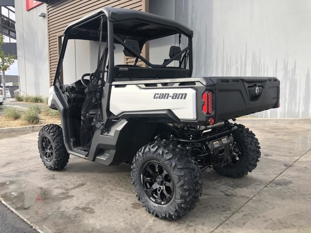 New 2020 Can-Am Defender XT™ HD10 Utility