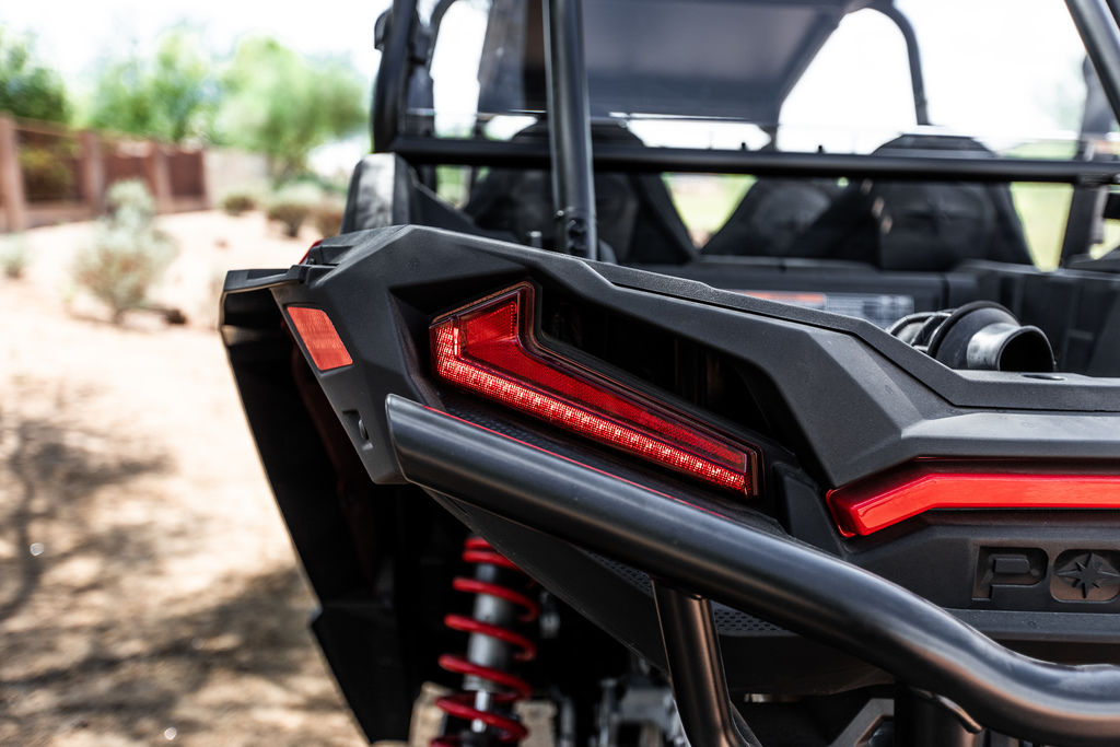 New 2020 Polaris RZR XP® 4 Turbo Side by Side