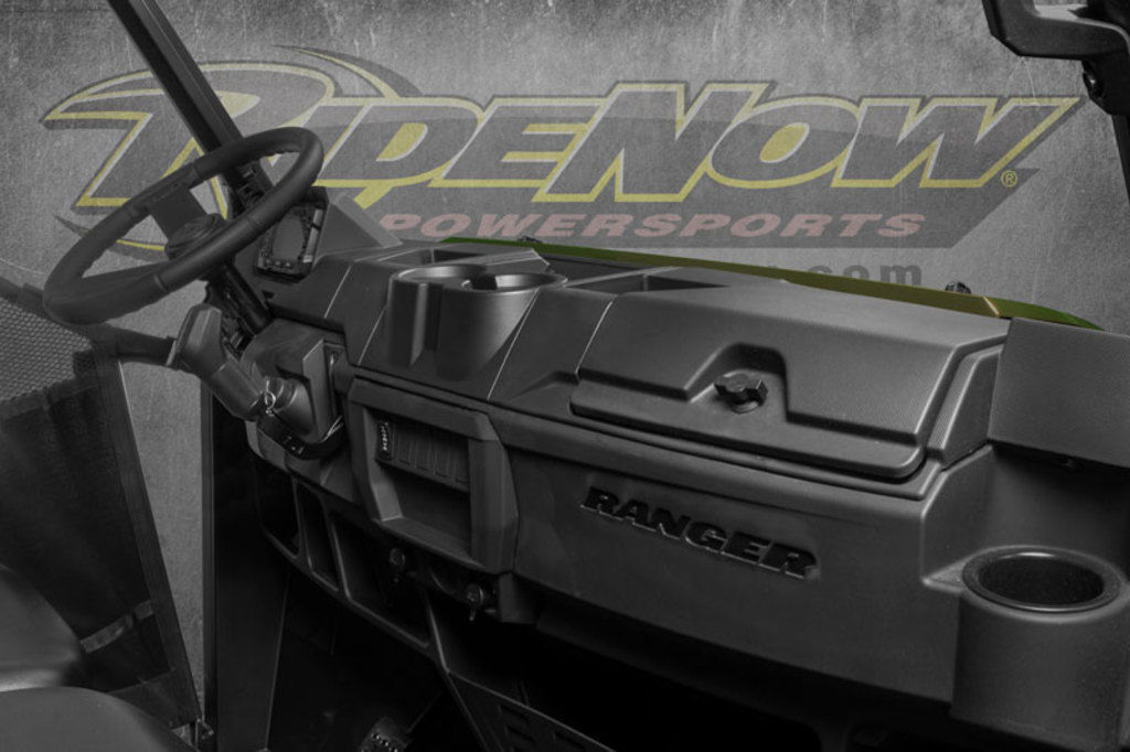New 2020 Polaris Ranger® 1000 EPS Side by Side