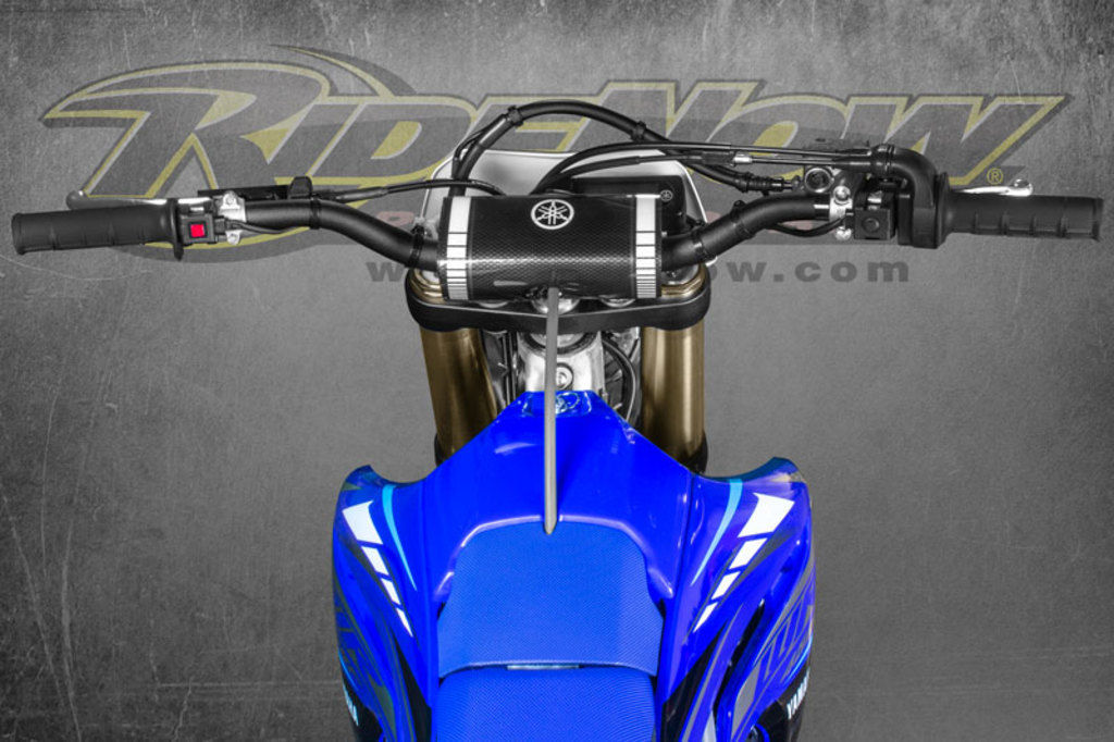 New 2020 Yamaha WR450F Off-Road