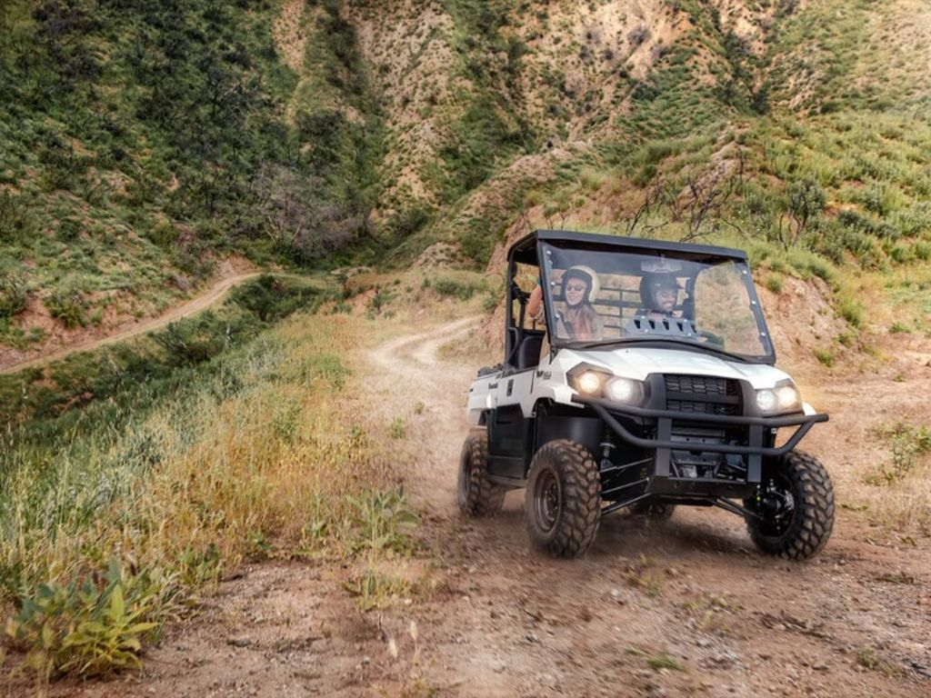 New 2020 Kawasaki Mule Pro-MX™ EPS Side by Side